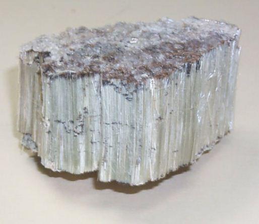 Натуральный камень асбест