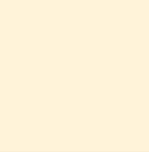 Кремовый ( сливочный) цвет