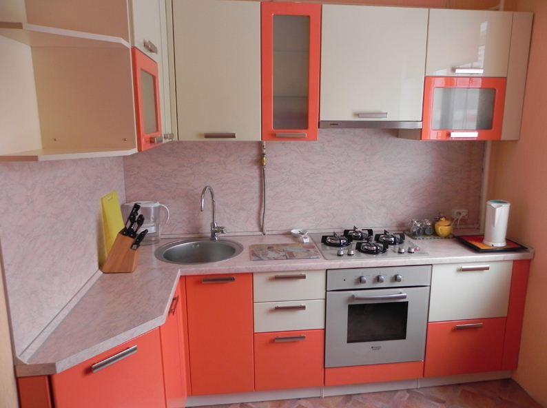 кухни из эмали