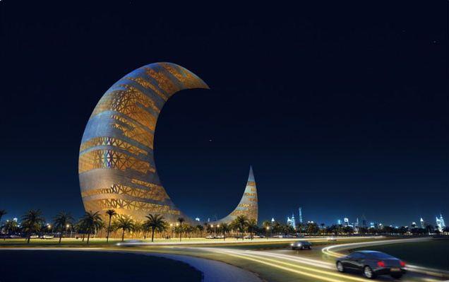 архитектура будушего