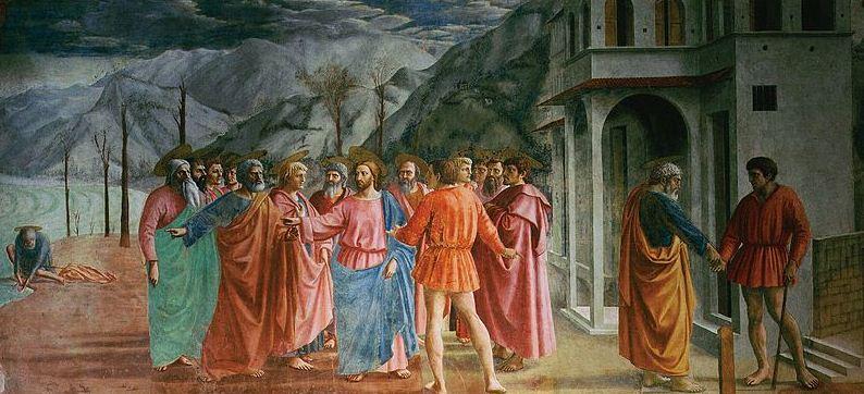 церковь санта мария