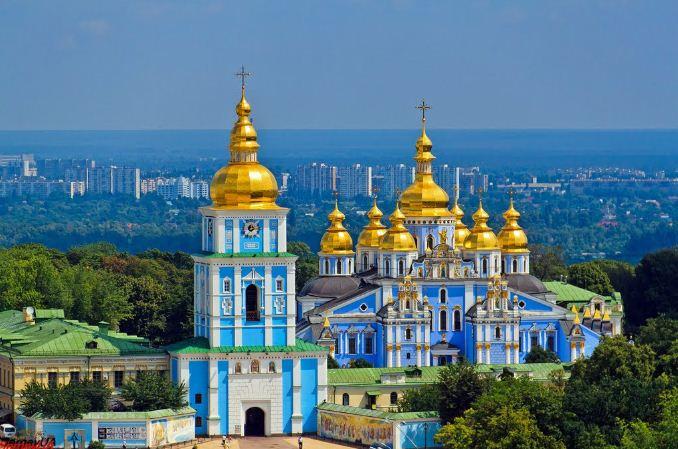 искусство киевской руси