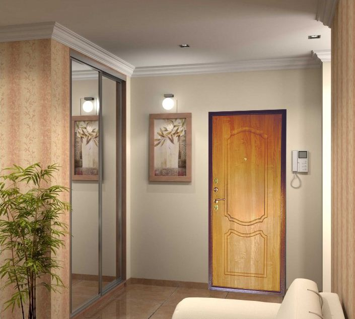 """Двери """" Аргус"""", модель """" Сонет"""""""