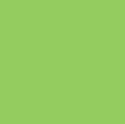 Второй вариант оттенка цвета авокадо