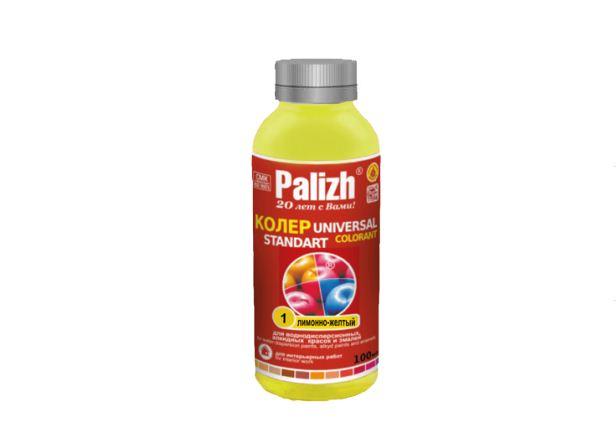 Универсальный колер Palizh Стандарт