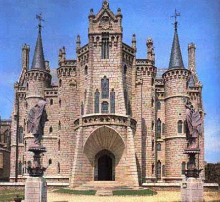 Миссия Францисканцев в Танжере