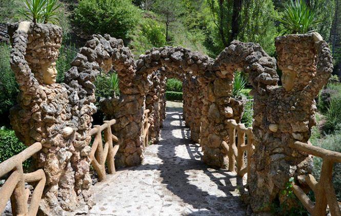 Сады Артигас Гауди
