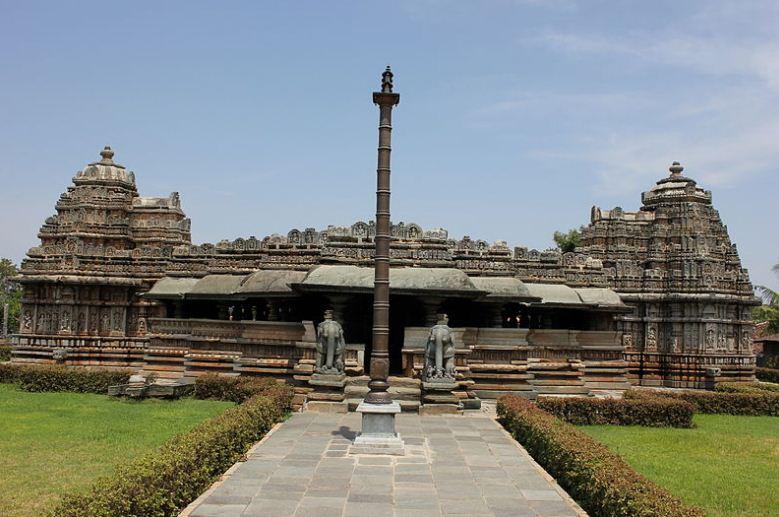 Храм Вера нараяна, Белавади