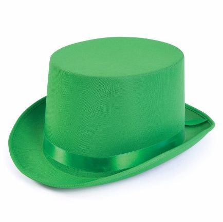 Зеленая шляпа банкрота