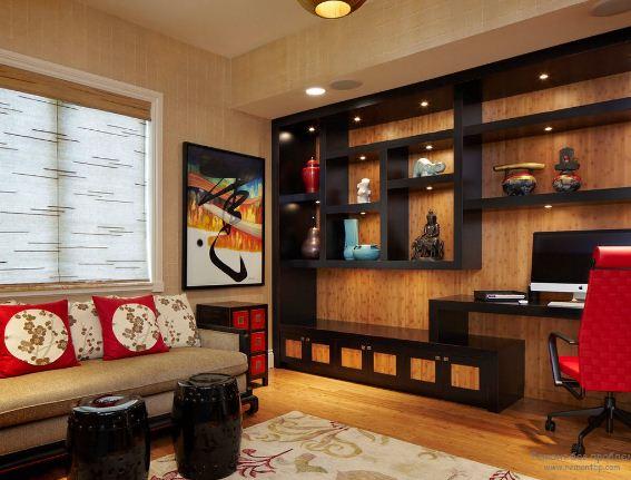 Декоративные элементы китайского стиля