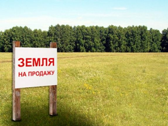 Сделки по продаже земли осуществляются под строгим контролем государства