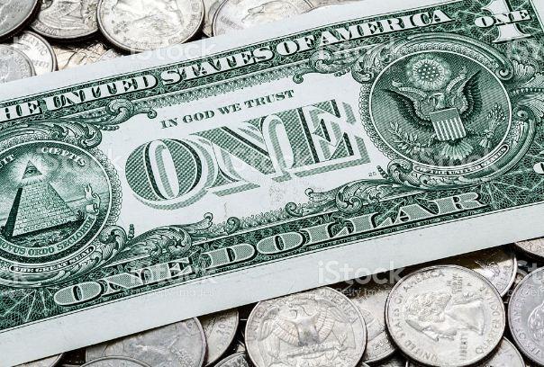Банкноты США и многих других стран имеют зеленую окраску