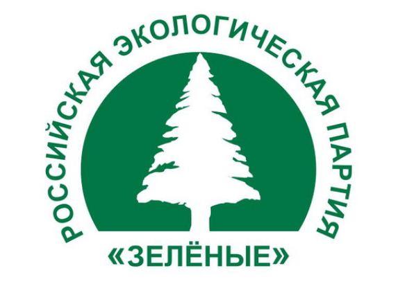 Символика экологической партии