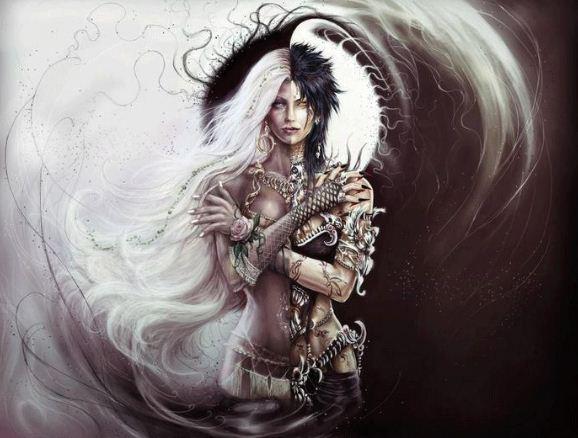 Хель - богиня смерти