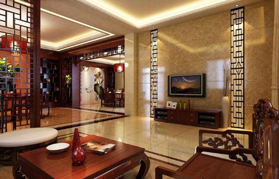 невысокая мебель в китайском стиле