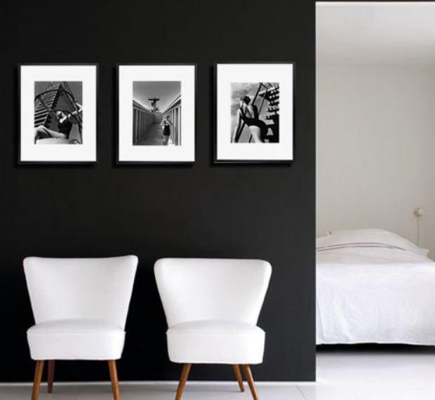Черно - белые фотографии смотрятся невероятно стильно