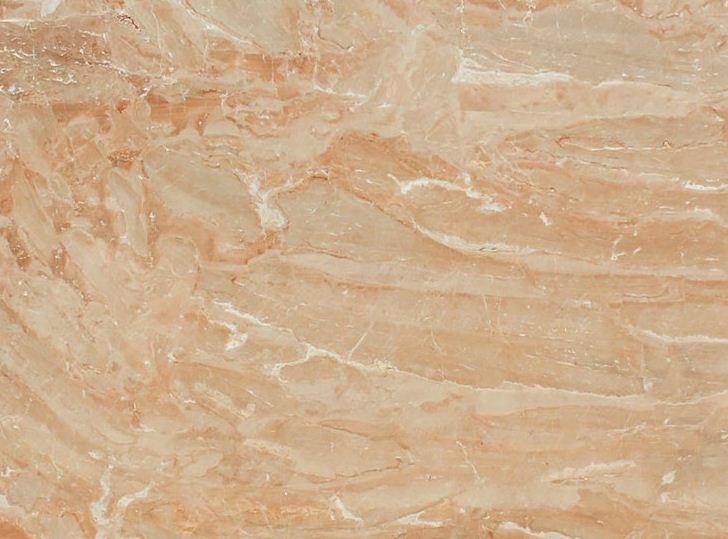 Сорт розового мрамора Breccia Oniciata