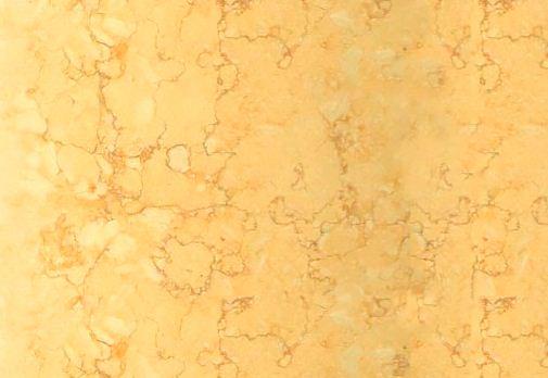 Желтый мрамор сорта Sunny Dark
