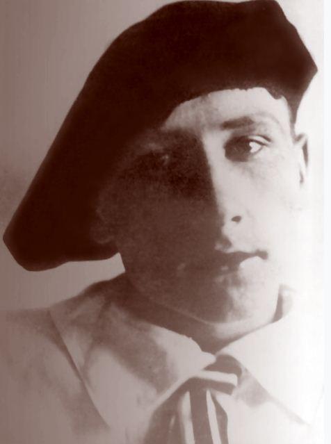 Василий Ермилов. Фото 1915 года