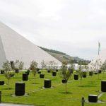 мемориальная архитектура