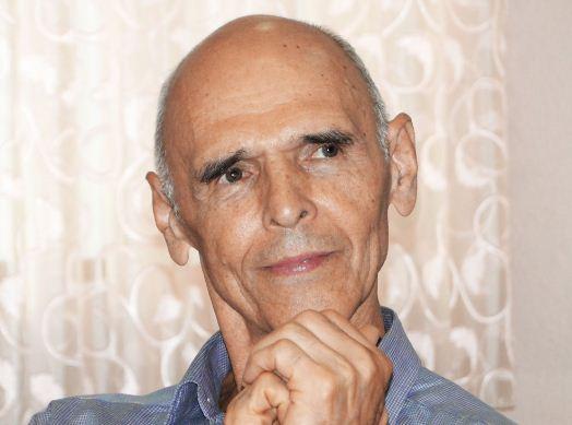 Ильдар Ханов ( 1940 - 2013 годы жизни)