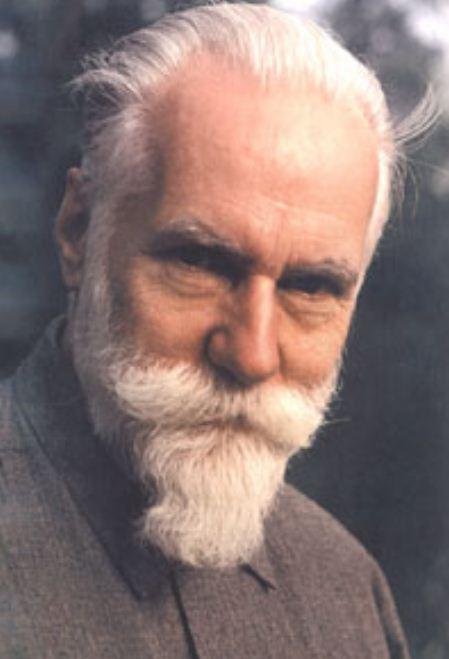 Святослав Николаевич Рерих ( 1904 - 1993 годы жизни)