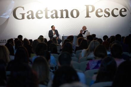 Гаэтано Пеше в Баку