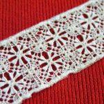 крестецкая вышивка