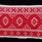 узорное ткачество