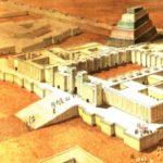 архитектура месопотамии