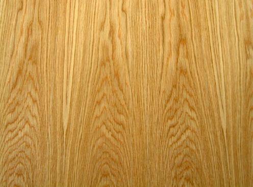 Текстура дубовой древесины