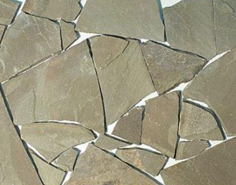 Серый камень - дикарь