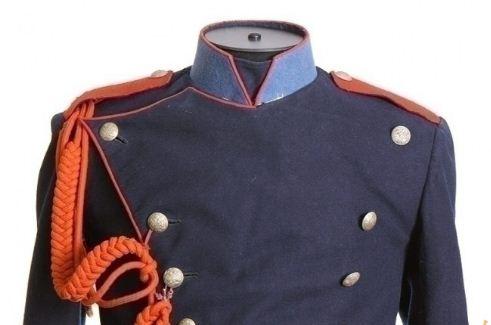 Мундир жандарма