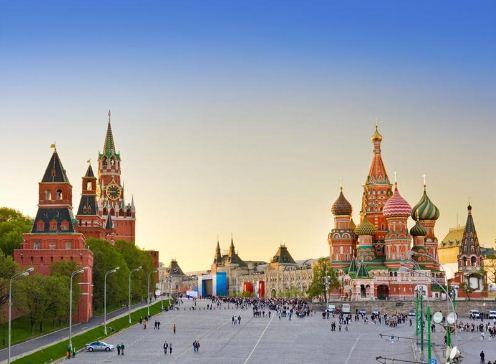 Красная площадь ( Москва)