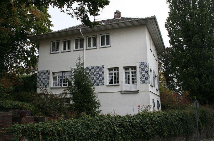 Дом Ольбриха