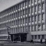 архитектура социализма