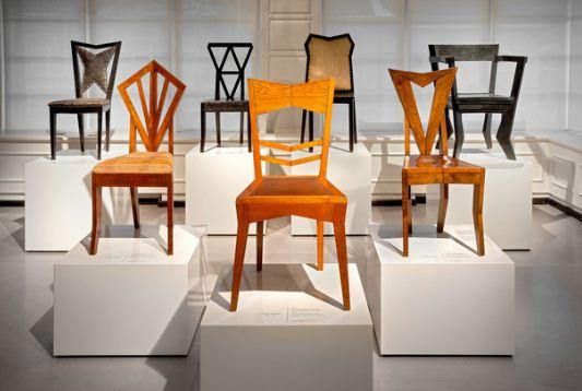 Мебель в стилистике кубизма