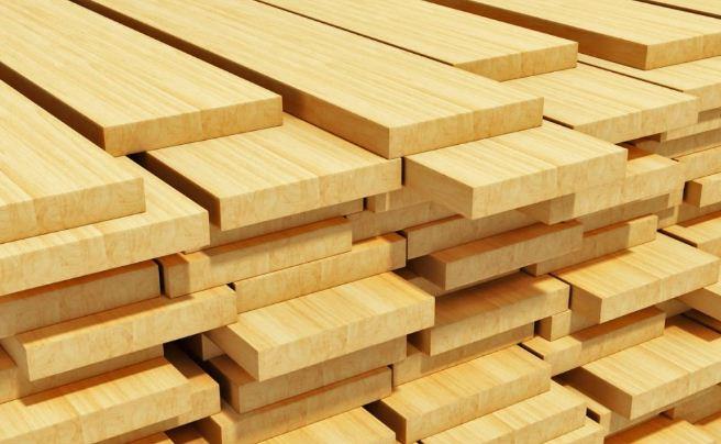 Качественная древесина должна иметь соответствующий уровень влажности.