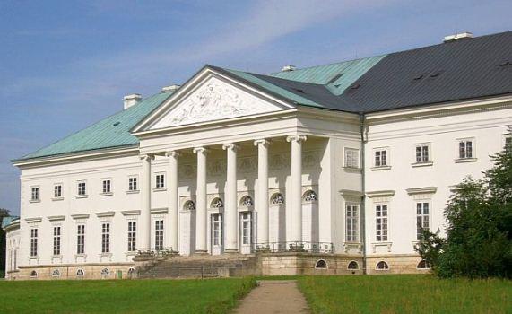 Замок Качина ( Чехия)