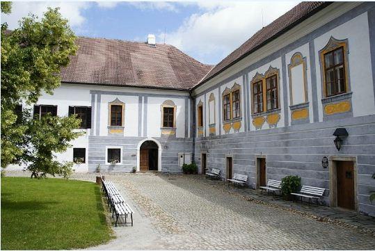 Златокорунский монастырь
