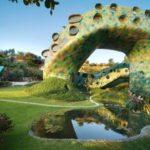 дом змея
