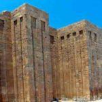 крепости египта
