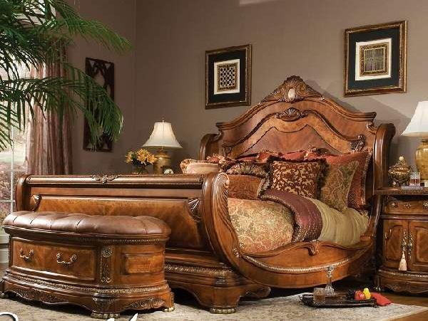 Дизайнерская мебель для спальни